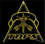 TOPS knives fixed blade and folding knives.