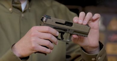 Brownells New Product Video Week of July 09 2018 - Heckler & Koch VP9