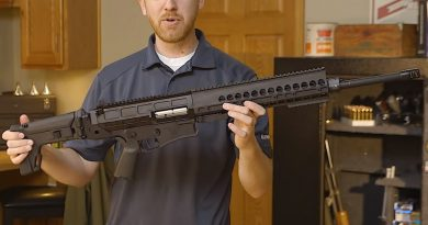 Brownells New Product Video Week of July 12 2018 - DRD Paratus 6.5 Creedmore