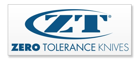 Zero Tolerance Knives - ZT Knives - are among the finest production knives you'll find in the world.
