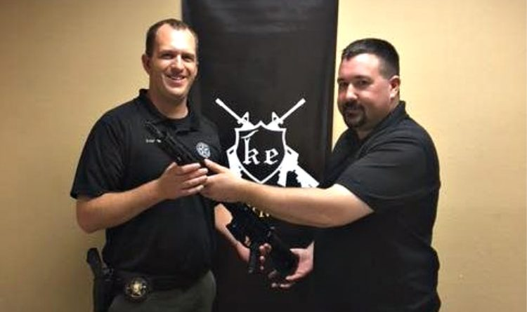 KE Arms is running a benefit raffle to that gives you the chance to win a KE15 Action Carbine.  All raffle proceeds go to NCSO employee Clint Batson to help him with expenses as he focuses on medical recovery.  Get in on this.