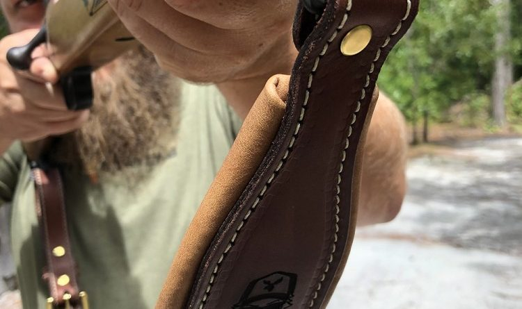 Mean Gene Leather to Offer Hunting Slings