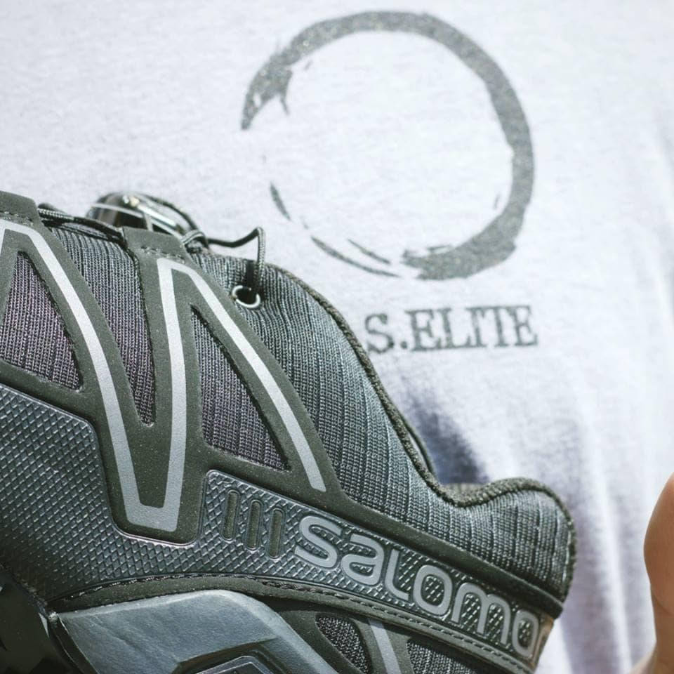 Salomon Forces Boots at US Elite Gear - they have most styles of Salomon tactical boots available.