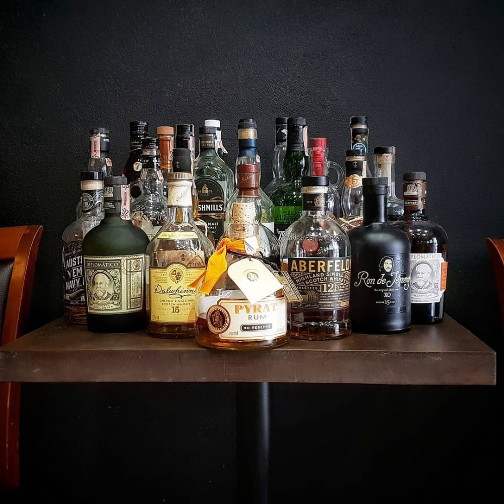 What are the best brands of rum? What are the best rum drinks?