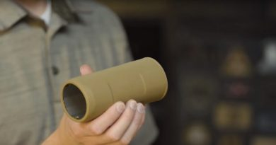 Brownells New Product Video Week of August 02 2018 - Magpul Suppressor cover