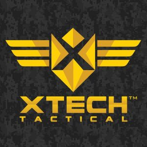 XTech Tactical Logo