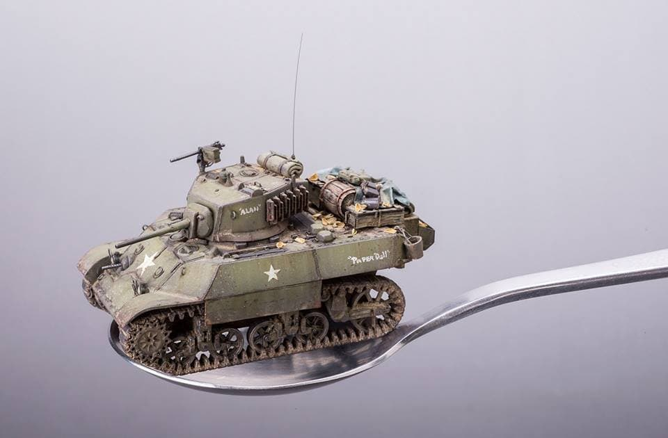 5 Scale Model Tankers To Admire | Tank Week