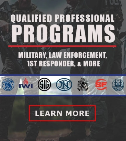 Proven Arms & Outfitters - QPP Qualified Professionals Program