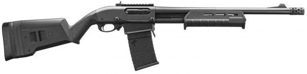 The Model 870 DM Magpul from Remington is available at Proven Arms and Oufitters.