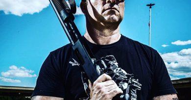 Looking to buy a short defensive shotgun? We call 'em pirate guns.