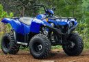 Yamaha Offers New 2019 ATV/SxS Additions