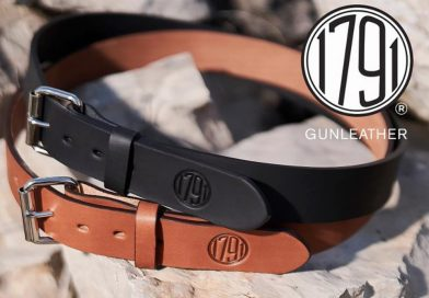 1791 Hand Crafted Holster Belts