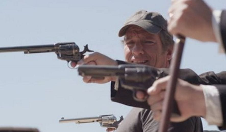 The NSSF SHOT Show 2019 State of the Industry Dinner will be hosted by Mike Rowe.