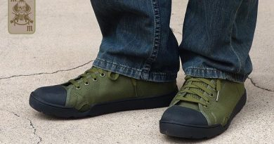 Military Morons Edition Altama OTB Maritime Assault Boots - inspired by Vietnam Jungle Boots (1)
