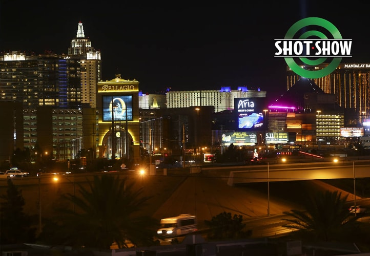 NSSF SHOT Show 2019 is at the Sands Expo in Las Vegas Jan 22nd through Jan 25th.