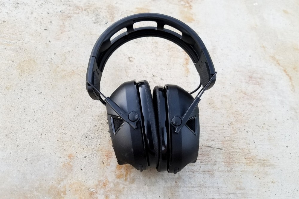 Headset by Peltor the Sport Tactical 500