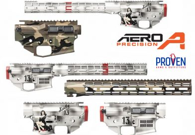Aero Precision Kits – Ltd. edition now at Proven Outfitters