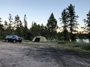 Updating the gear for a better overlanding experience