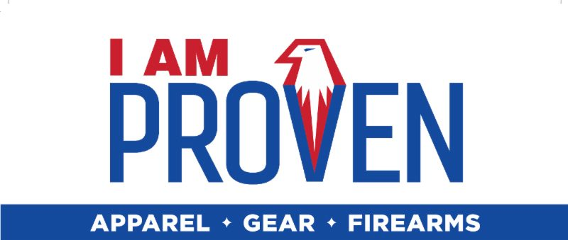 Proven Arms & Outfitters sells firearms, tactical gear, duty gear, and other things online + brick & mortar stores.