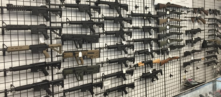 Looking for a guns tore in Virginia? Check out Prove Outfiters - one of their brick & mortar stores is right next to Petsmart in Woodbridge.