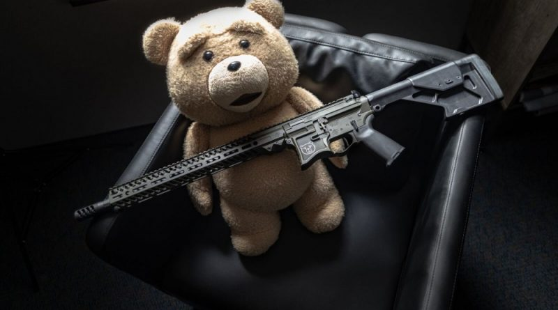 thunder buddy rifle