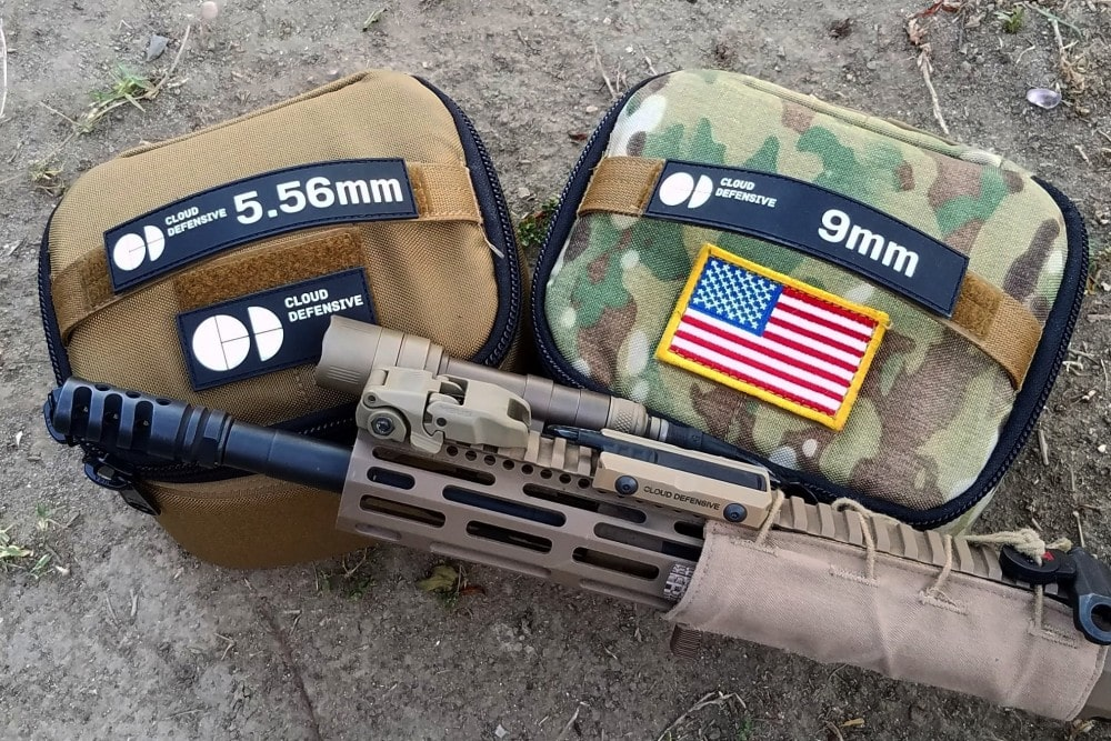 ATBs Ammo Transport Bags