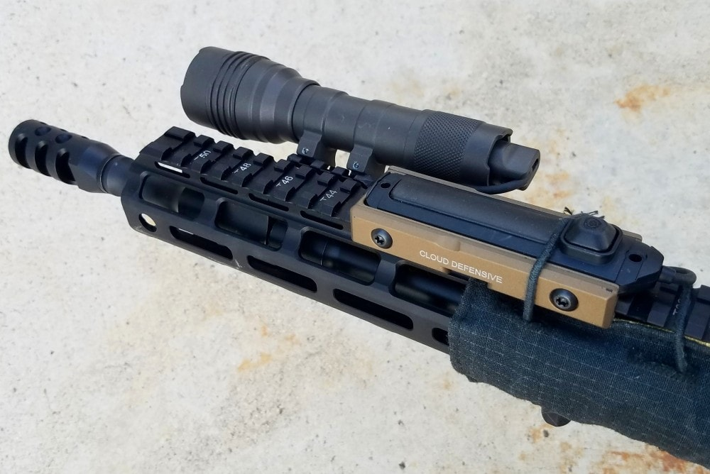 LCS Mk2k for Streamlight ProTac WML tape switch
