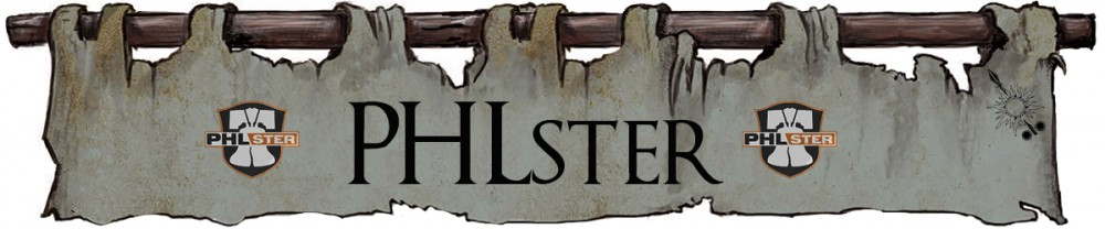 PHLster is a part of the House Morningwood Tactical Buyers Club