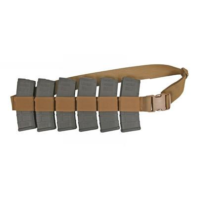 Grey Ghost Gear 6-mag bandolier