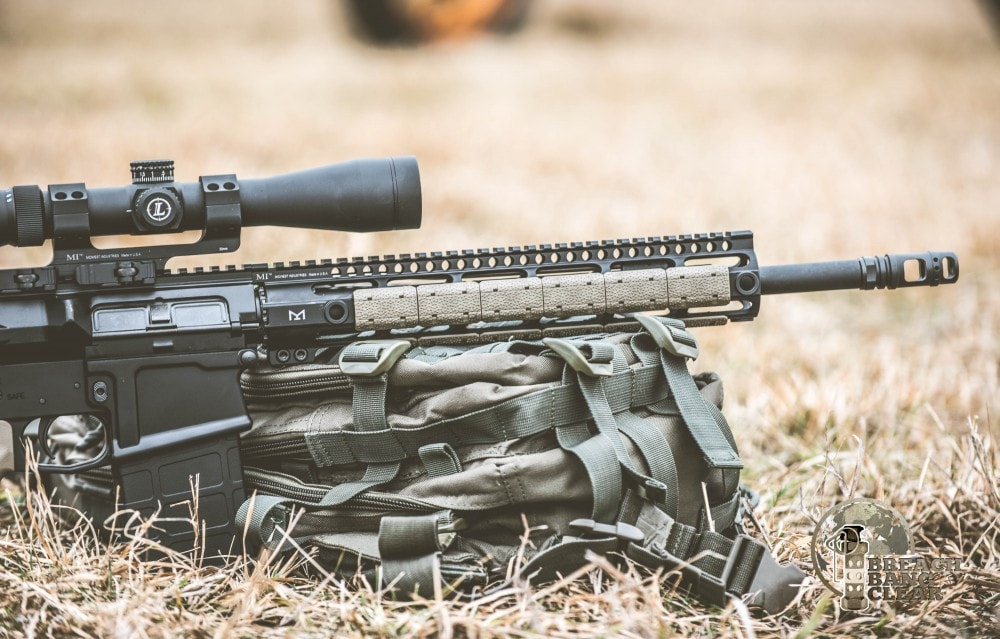 Midwest Industries .308 Rifle