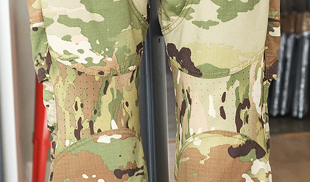 Decurion Vented Combat Pants | High Tech Tactical Britches from AMM Tactical