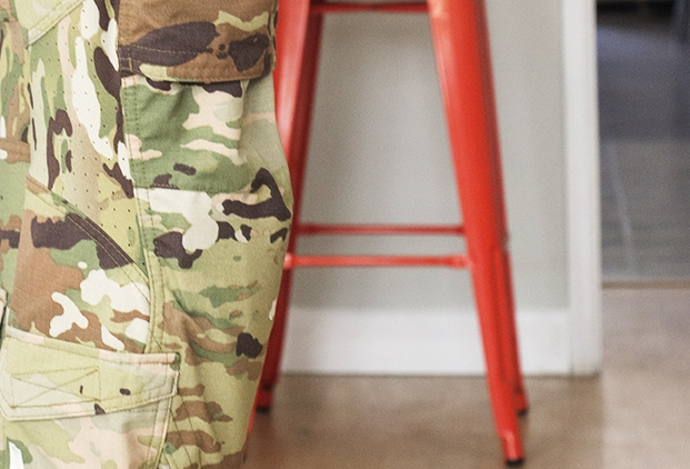 AMM Tactical Vented Combat Pants