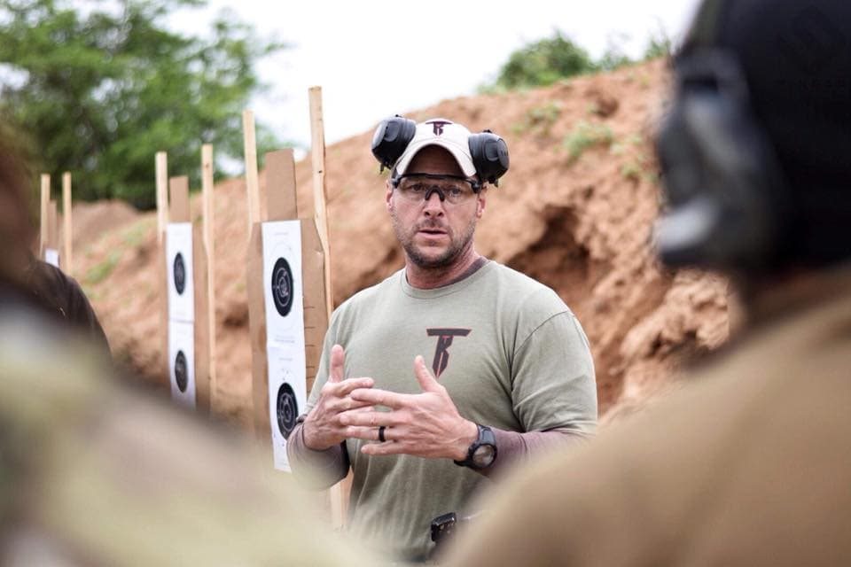 Gear vs. Training, Equipment vs. Mindset - some thoughts from Bill Blowers of Tap Rack Tactical after SHOT Show 2019