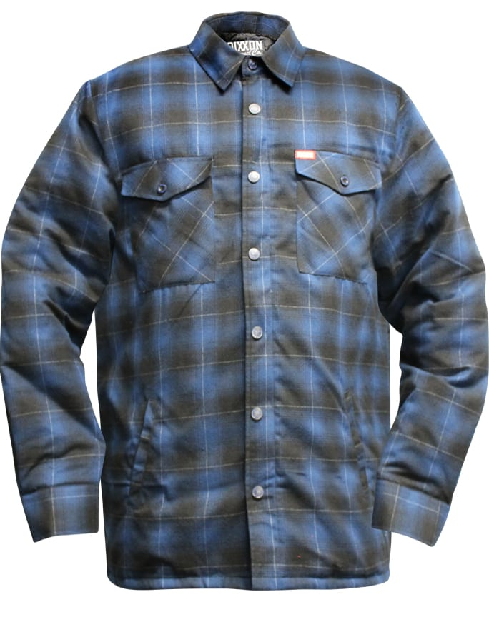 Flannel shirts - Dixxon Flannel Co.