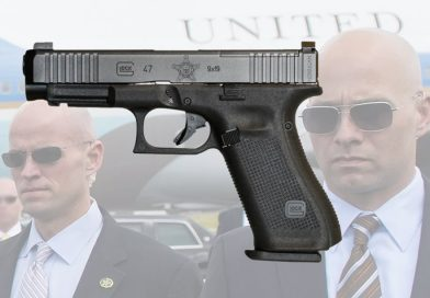 Glock 47 | to be issued to Secret Service Special Operations Division