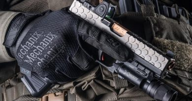Mechanix Gloves - tactical
