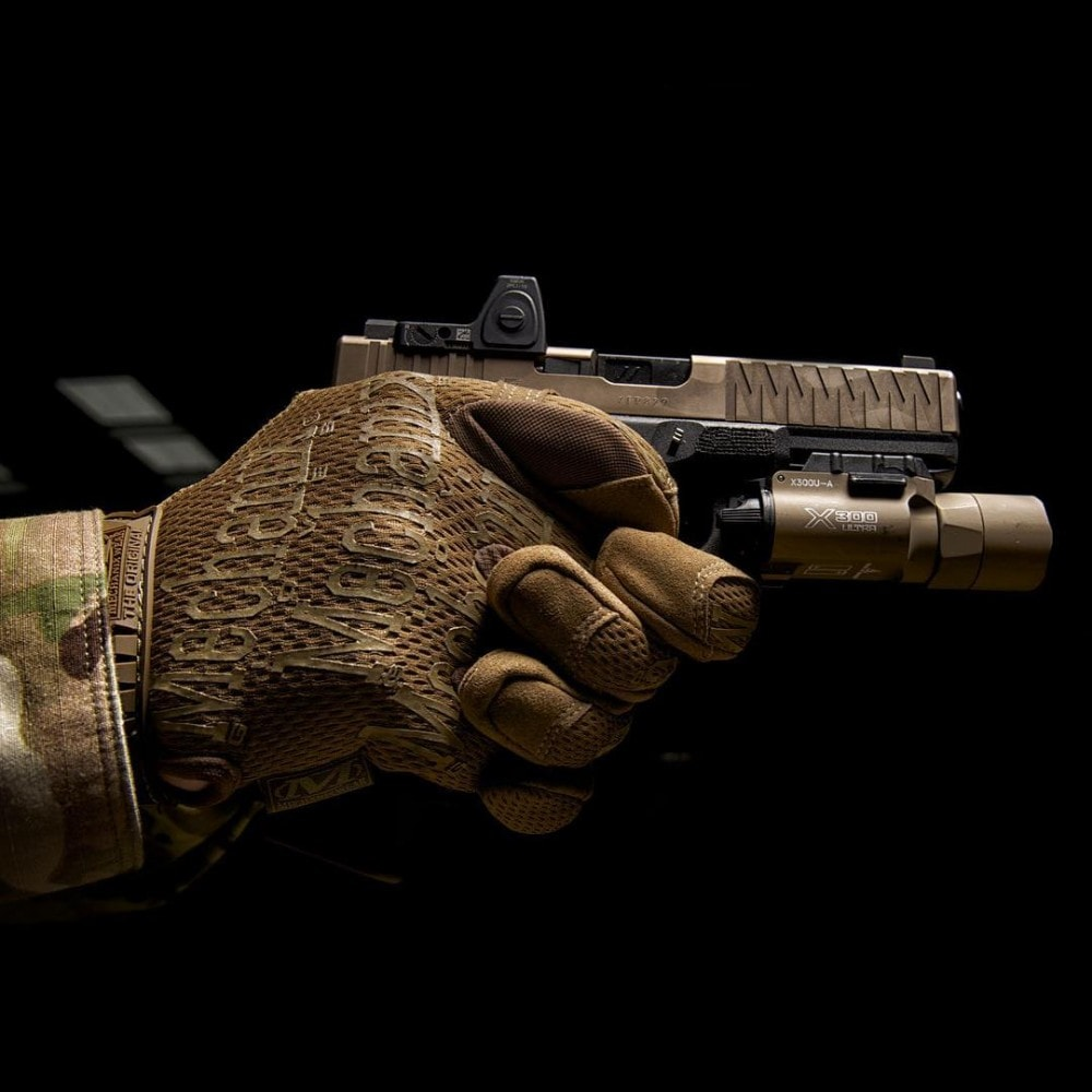 Mechanix Wear - Tactical Gloves