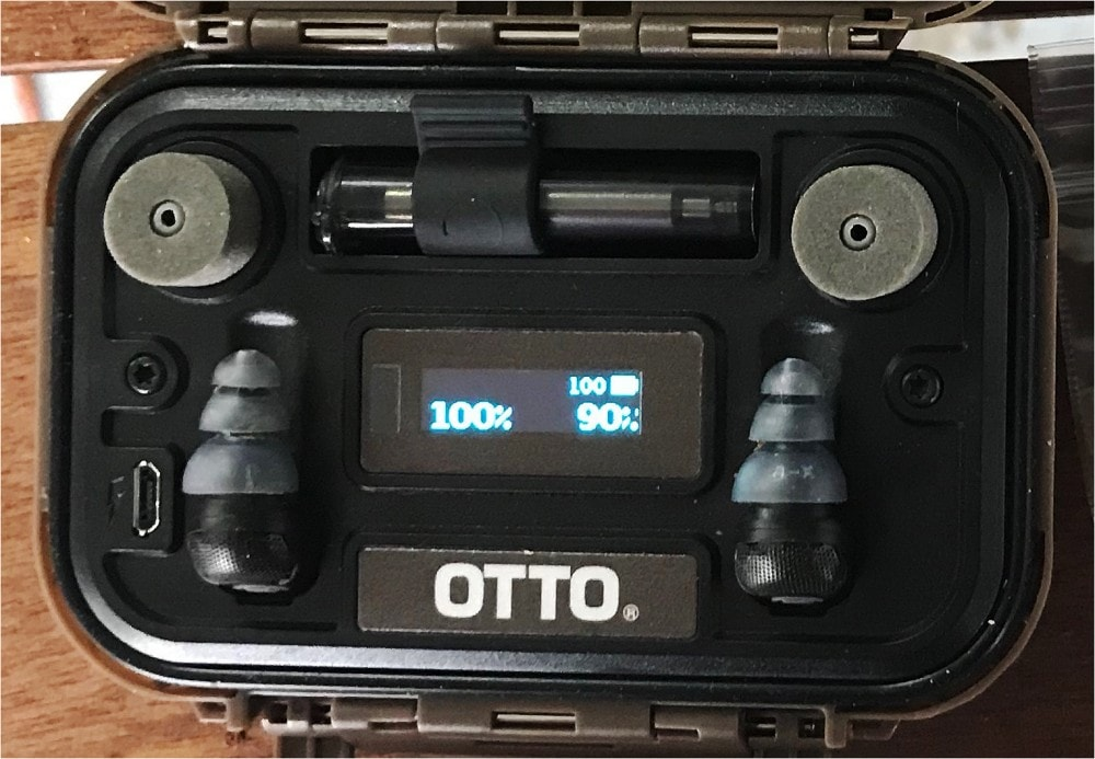OTTO Engineering NoizeBarrier Micro | Eyes On