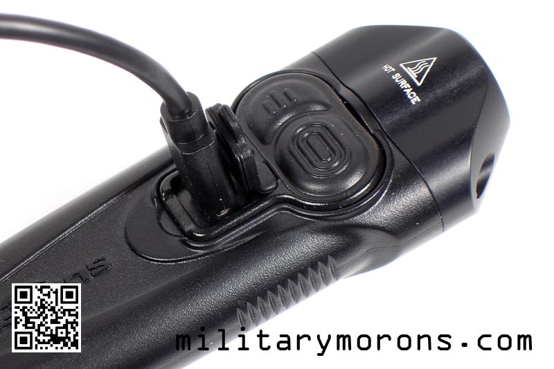 Surefire Stiletto Review - from Military Morons