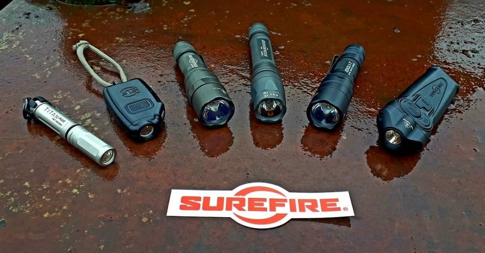 Surefire Stiletto review