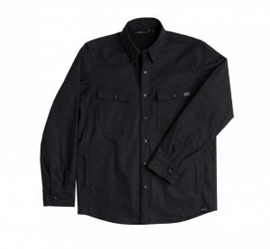 1620 Stretch NYCO Work Shirt