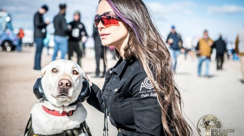 Dogs of SHOT Show 2019