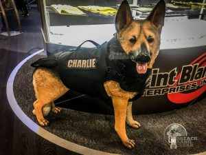Dogs of SHOT - Charlie