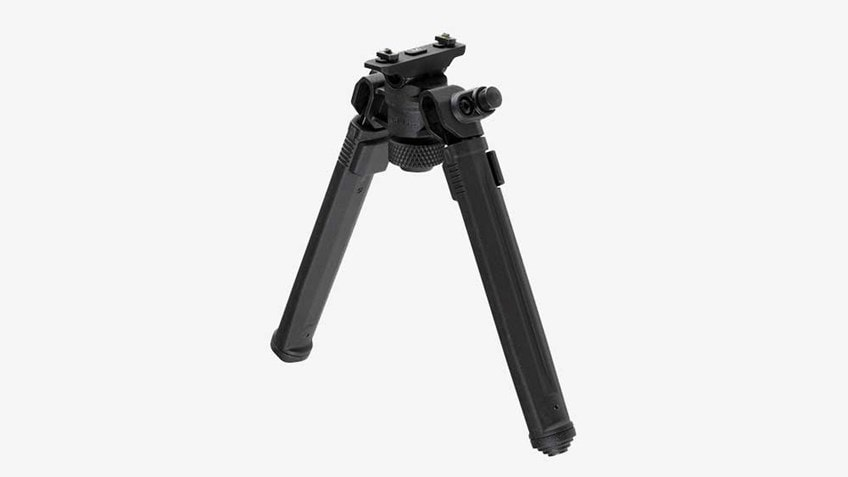 Magpul bipod earns Golden Bullseye from Shooting Illustrated