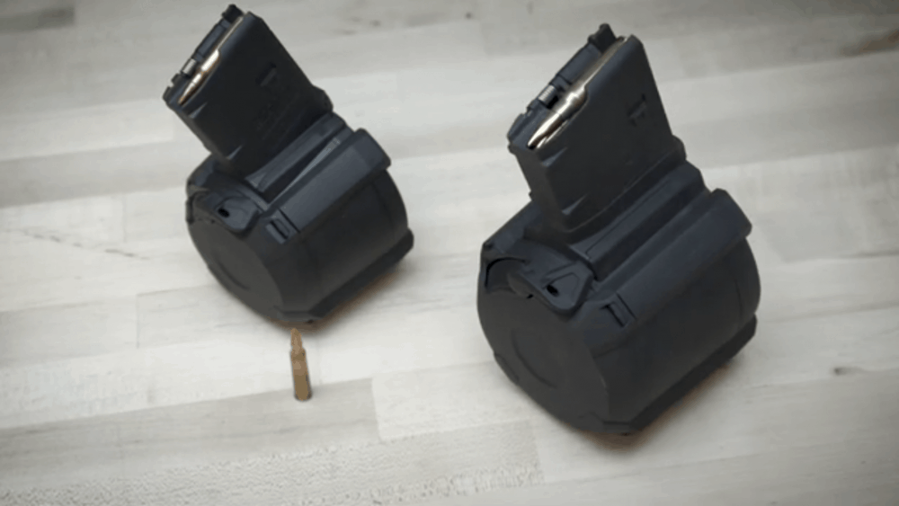 AR 15 accessories from Magpul 2019