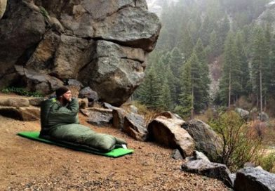 Sleeping Bag Options | Here's What to Look For