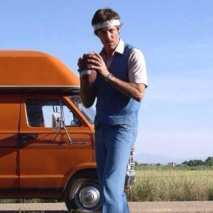 Uncle Rico was a tanker.
