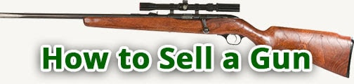 How to sell a gun online