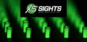 Night Sights | XS Sights Expands with New Tritium License