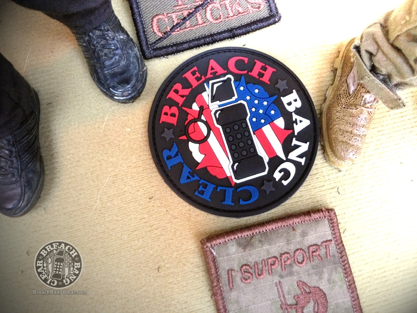breach bang clear morale patch